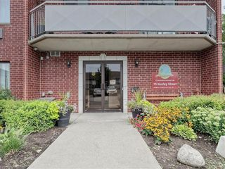 Photo 37: 705 75 HUXLEY Street in London: South E Residential for sale (South)  : MLS®# 40153300
