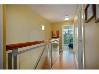 "Photo 7: 1241 SEYMOUR Street in Vancouver: Downtown VW Townhouse for sale in ""ELAN"" (Vancouver West)  : MLS®# V909862"