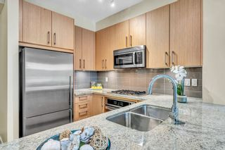 "Photo 12: 304 139 W 22ND Street in North Vancouver: Central Lonsdale Condo for sale in ""ANDERSON WALK"" : MLS®# R2526044"