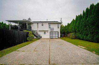 Photo 39: 16156 96 Avenue in Surrey: Fleetwood Tynehead House for sale : MLS®# R2500955