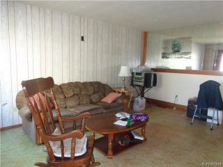 Photo 4: 198 Thompson Drive in Winnipeg: Silver Heights Residential for sale (5F)  : MLS®# 1808214