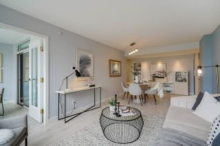 """Photo 7: 2A 199 DRAKE Street in Vancouver: Yaletown Condo for sale in """"Concordia I"""" (Vancouver West)  : MLS®# R2569855"""