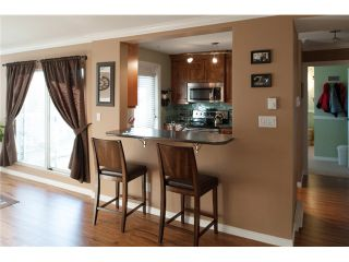 Photo 3: # 212 8450 JELLICOE ST in Vancouver: Fraserview VE Condo for sale (Vancouver East)  : MLS®# V990566