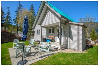 Photo 51: 35 6421 Eagle Bay Road in Eagle Bay: WILD ROSE BAY House for sale : MLS®# 10229431