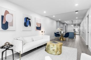 """Photo 3: 7859 GRANVILLE Street in Vancouver: South Granville Condo for sale in """"LANCASTER"""" (Vancouver West)  : MLS®# R2620707"""