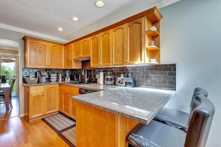 """Photo 19: 20 22751 HANEY Bypass in Maple Ridge: East Central Townhouse for sale in """"RIVERS EDGE"""" : MLS®# R2594550"""