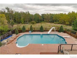 Photo 20: 71 McDowell Drive in Winnipeg: Charleswood Residential for sale (South Winnipeg)  : MLS®# 1600741