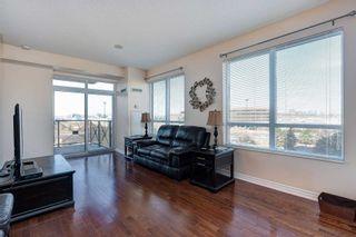 Photo 6: 706 133 Wynford Drive in Toronto: Banbury-Don Mills Condo for lease (Toronto C13)  : MLS®# C5197493
