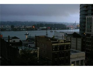 """Photo 10: 704 680 CLARKSON Street in New Westminster: Downtown NW Condo for sale in """"THE CLARKSON"""" : MLS®# V1025935"""