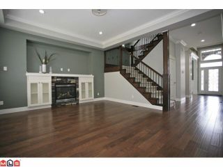 """Photo 2: 7789 211A ST in Langley: Willoughby Heights House for sale in """"YORKSON SOUTH"""" : MLS®# F1125893"""