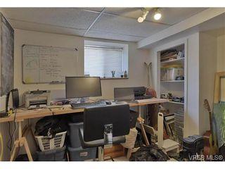 Photo 19: 1416 Denman St in VICTORIA: Vi Fernwood House for sale (Victoria)  : MLS®# 736823
