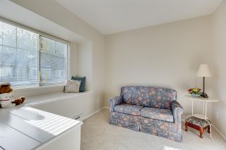 """Photo 18: 11 5983 FRANCES Street in Burnaby: Capitol Hill BN Townhouse for sale in """"SATURNA"""" (Burnaby North)  : MLS®# R2396378"""