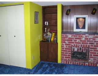 """Photo 9: 7389 MONTECITO Drive in Burnaby: Montecito Townhouse for sale in """"VILLA MONTECITO"""" (Burnaby North)  : MLS®# V667701"""