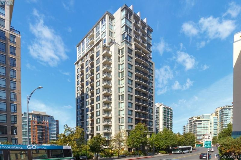 FEATURED LISTING: 1103 - 751 Fairfield Rd VICTORIA