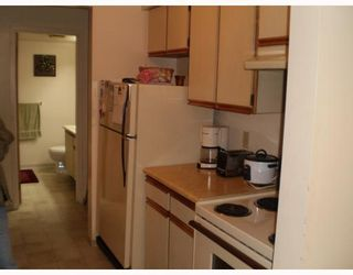 Photo 3: 301 365 GINGER Drive in New_Westminster: Fraserview NW Condo for sale (New Westminster)  : MLS®# V765066