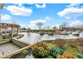 """Photo 17: 118 4500 WESTWATER Drive in Richmond: Steveston South Condo for sale in """"COPPER SKY WEST"""" : MLS®# R2434248"""