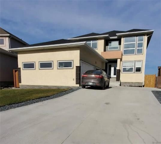Main Photo: 252 southview Crescent in Winnipeg: South Pointe Residential for sale (1R)  : MLS®# 202108486