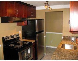 """Photo 4: 233 7297 MOFFATT Road in Richmond: Brighouse South Condo for sale in """"DORCHESTER CIRCLE"""" : MLS®# V744108"""