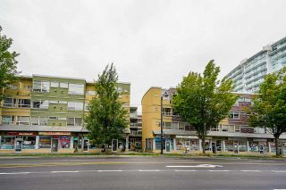 """Main Photo: 406 2238 KINGSWAY in Vancouver: Victoria VE Condo for sale in """"King's court"""" (Vancouver East)  : MLS®# R2591929"""