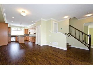 Photo 4: A2 311 LAVAL Square in Coquitlam: Maillardville Townhouse for sale : MLS®# V896934