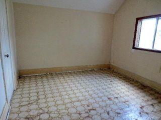 Photo 6: 265 Manitoba Avenue in WINNIPEG: North End Residential for sale (North West Winnipeg)  : MLS®# 1518790