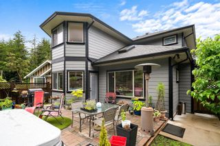 Photo 18: 3334 Sewell Rd in : Co Triangle House for sale (Colwood)  : MLS®# 878098