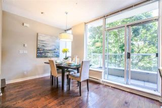Photo 6: 1003 RICHARDS STREET in : Downtown VW Condo for sale (Vancouver West)  : MLS®# R2097525