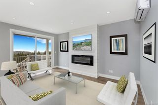 Photo 3: 7029 Brailsford Pl in Sooke: Sk Sooke Vill Core Half Duplex for sale : MLS®# 842796