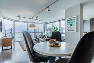 Photo 4: 2403 1415 W GEORGIA STREET in Vancouver: Coal Harbour Condo for sale (Vancouver West)  : MLS®# R2612819