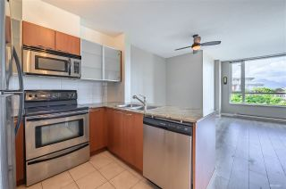 """Photo 3: 514 4078 KNIGHT Street in Vancouver: Knight Condo for sale in """"KING EDWARD VILLAGE"""" (Vancouver East)  : MLS®# R2388018"""