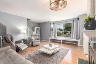 """Photo 3: 4 3476 COAST MERIDIAN Road in Port Coquitlam: Lincoln Park PQ Townhouse for sale in """"LAURIER MEWS"""" : MLS®# R2598471"""