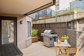 Photo 24: 101 2466 W 3RD Avenue in Vancouver: Kitsilano Condo for sale (Vancouver West)  : MLS®# R2559638