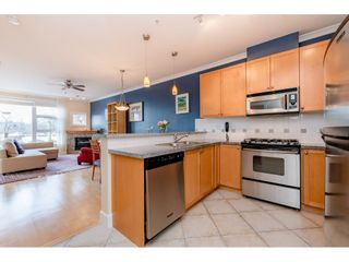 """Photo 9: 118 4500 WESTWATER Drive in Richmond: Steveston South Condo for sale in """"COPPER SKY WEST"""" : MLS®# R2434248"""