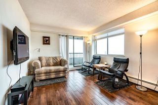 Photo 7: 602 47 AGNES STREET in New Westminster: Downtown NW Condo for sale : MLS®# R2437509