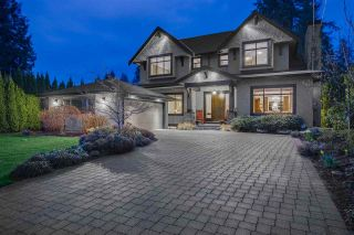 Photo 1: 4136 SUNSET BOULEVARD in North Vancouver: Canyon Heights NV House for sale : MLS®# R2152152
