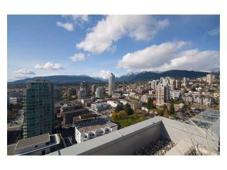 Photo 8: 2302 188 E Esplanade Street in North Vancouver: Lower Lonsdale Condo for sale : MLS®# V821505