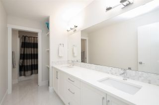 Photo 28: 6918 JOHNNIE CAINE Way in Edmonton: Zone 27 House for sale : MLS®# E4240856