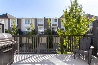 """Photo 7: 53 8438 207A Street in Langley: Willoughby Heights Townhouse for sale in """"YORK By Mosaic"""" : MLS®# R2201885"""
