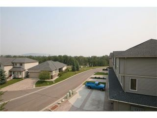 Photo 24: 147 CRAWFORD Drive: Cochrane Condo for sale : MLS®# C4028154