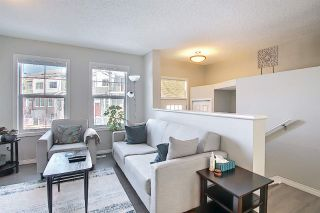 Photo 6: 63 7385 Edgemont Way in Edmonton: Zone 57 Townhouse for sale : MLS®# E4232855