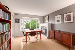 """Photo 8: 202 1729 E GEORGIA Street in Vancouver: Hastings Condo for sale in """"Georgia Court"""" (Vancouver East)  : MLS®# R2574809"""
