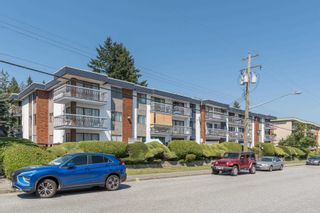 """Photo 1: 105 1045 HOWIE Avenue in Coquitlam: Central Coquitlam Condo for sale in """"VILLA BORGHESE"""" : MLS®# R2598868"""