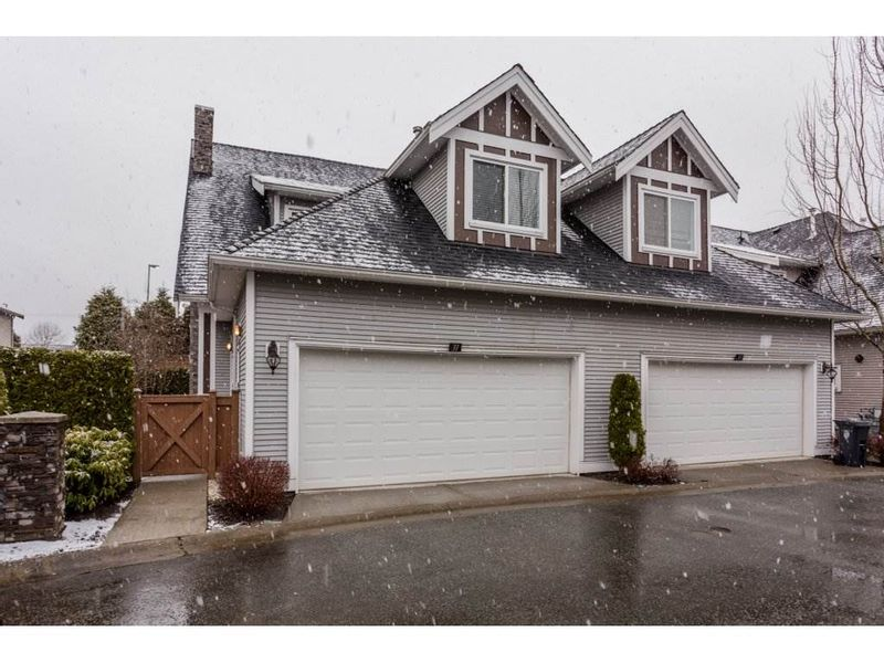 FEATURED LISTING: 31 - 19977 71 Avenue Langley