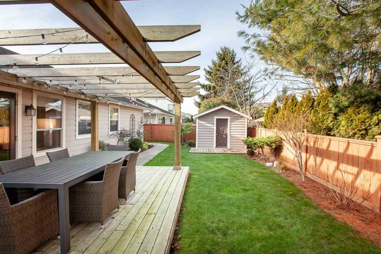Photo 19: Photos: 6305 48A Avenue in Delta: Holly House for sale (Ladner)  : MLS®# R2333976
