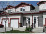 Main Photo: 93 15 WOODSMERE Close: Fort Saskatchewan Townhouse for sale : MLS®# E4238825