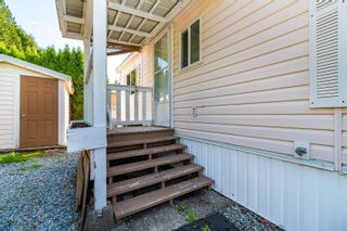 """Photo 5: 34 14600 MORRIS VALLEY Road in Mission: Lake Errock Manufactured Home for sale in """"Tapadera Estates"""" : MLS®# R2614152"""