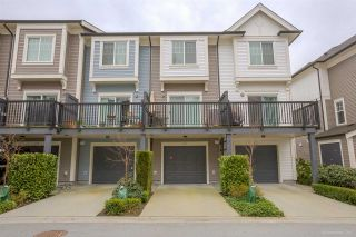 """Photo 2: 80 3010 RIVERBEND Drive in Coquitlam: Coquitlam East Townhouse for sale in """"WESTWOOD BY MOSAIC"""" : MLS®# R2152995"""
