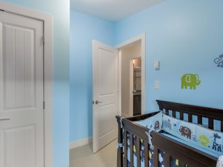 Photo 13: 9 215 E 4TH STREET in North Vancouver: Lower Lonsdale Townhouse for sale : MLS®# R2042517