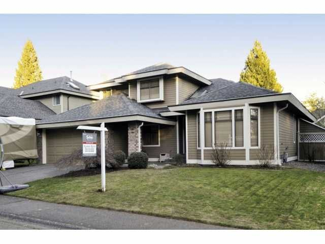 Main Photo: 2076 148 Street in Surrey: Sunnyside Park Surrey House for sale (South Surrey White Rock)  : MLS®# F1401383