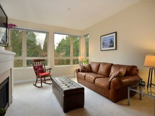 """Photo 2: 316 1111 E 27TH Street in North Vancouver: Lynn Valley Condo for sale in """"BRANCHES"""" : MLS®# V937033"""